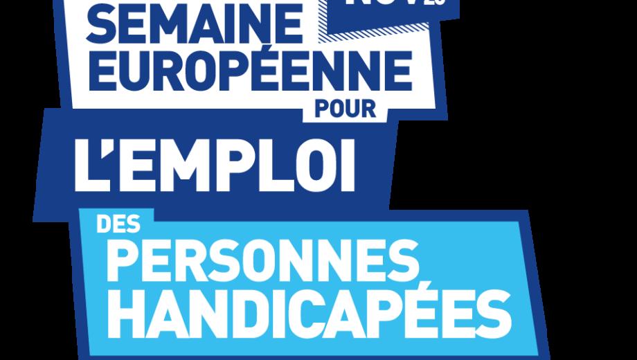 Semaine Européenne pour l'Emploi des Personnes Handicapées – 24ème edition